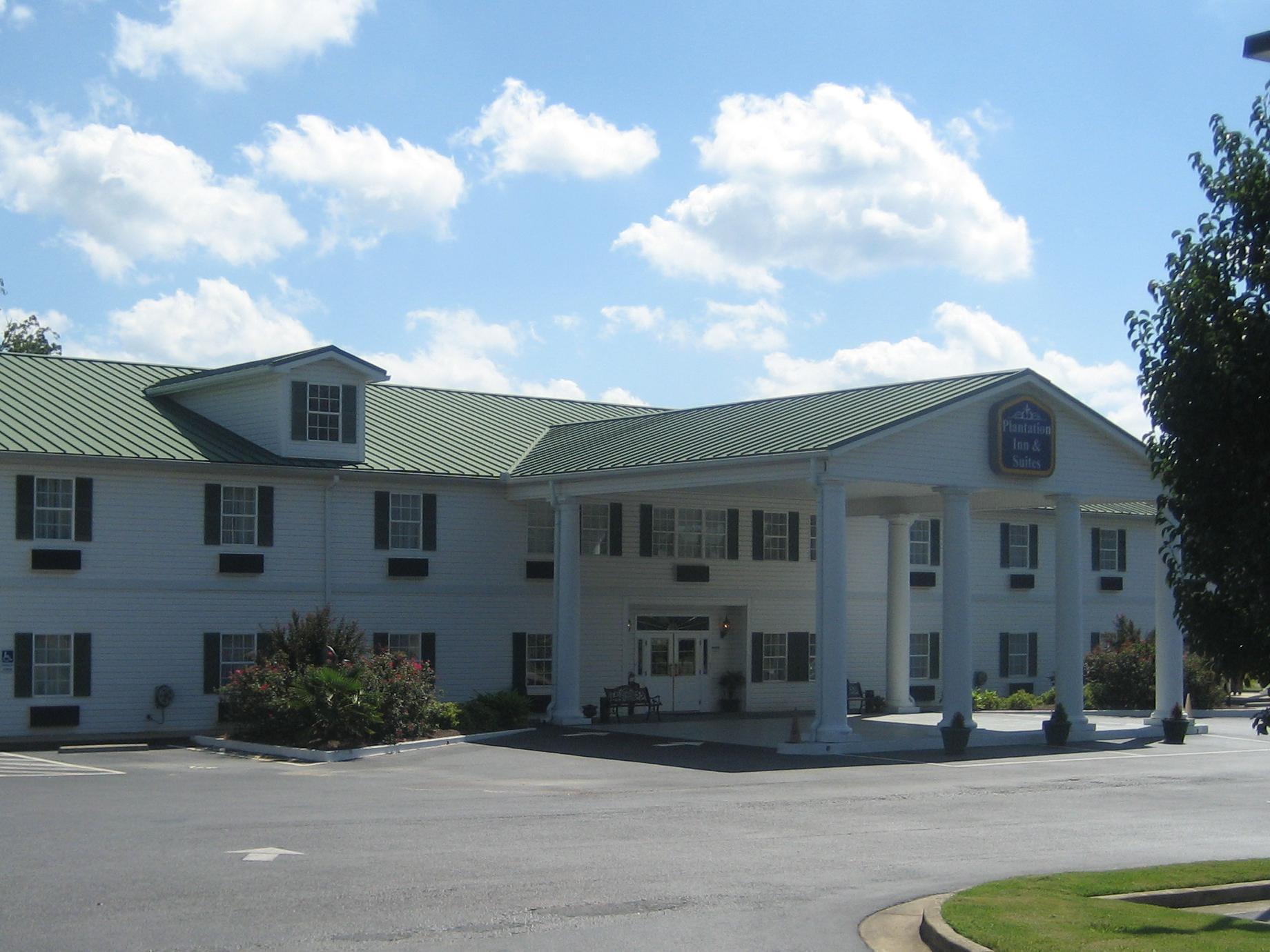 Plantation Inn And Suites Jackson