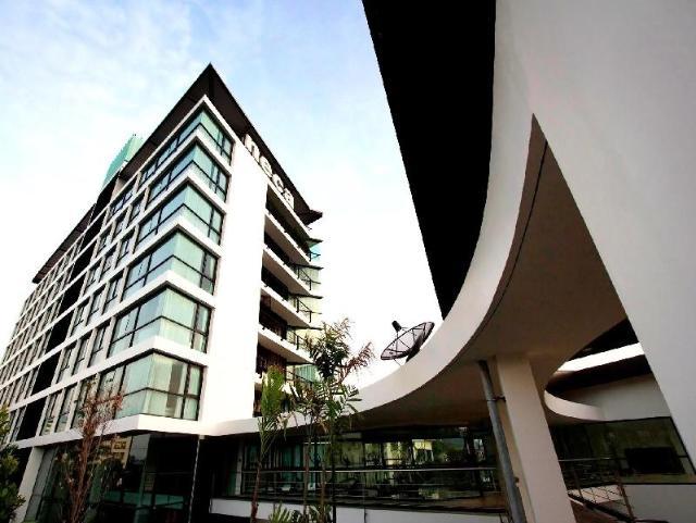 เนกก้า คอมเพล็กซ์ อพาร์ตเมนต์ – Neca Complex Apartment