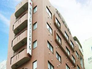 Toyota Prestige Hotel