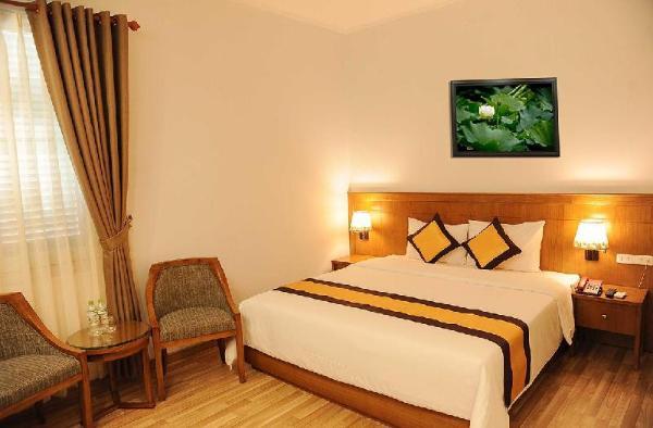 T78 Hotel Ho Chi Minh City