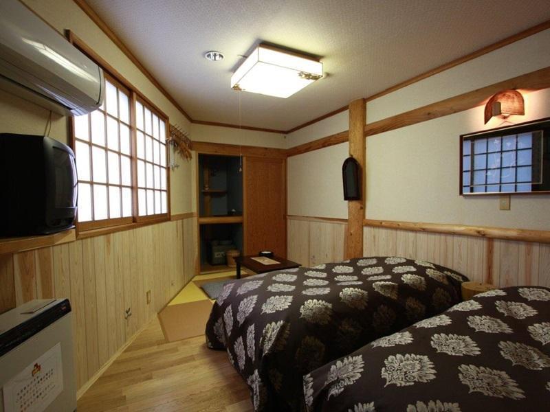 Morinoyado Koguma House