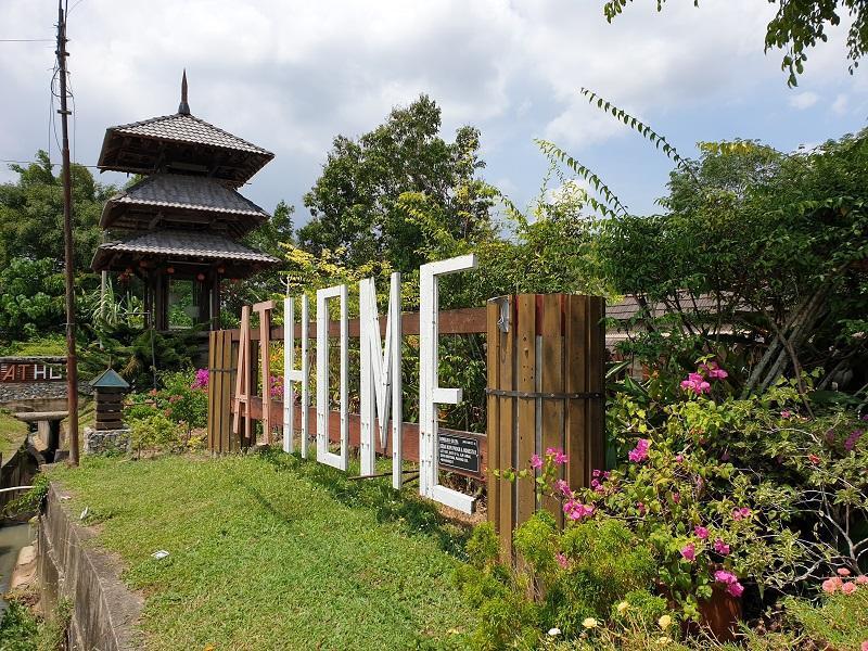 Athome Resort