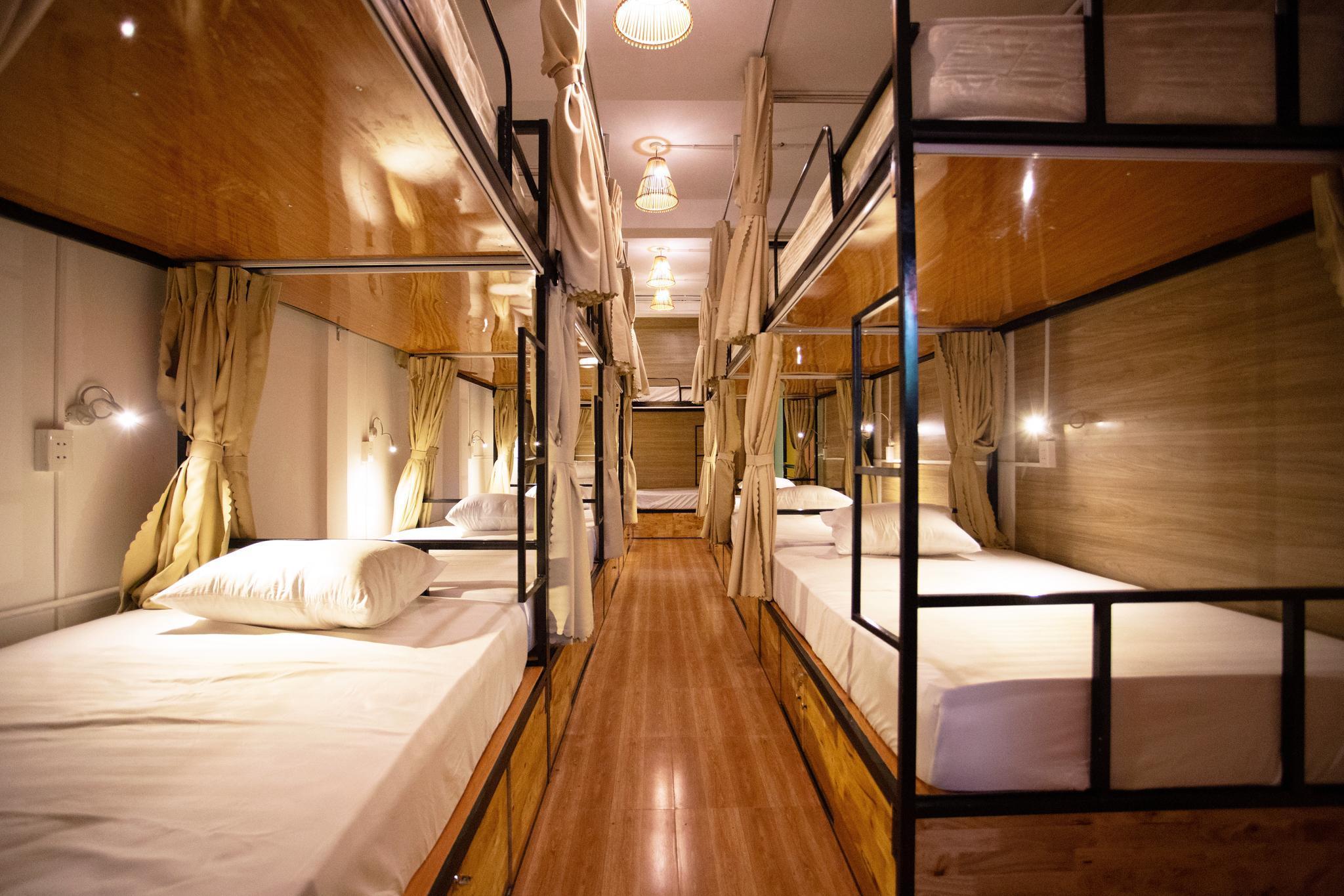POSIKI Dorm Hostel