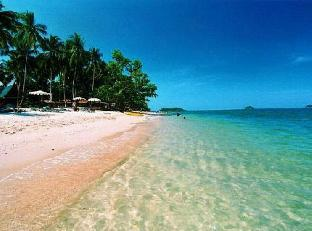 [カイバエ ビーチ]バンガロー(40m2)| 1ベッドルーム/1バスルーム Paradise Beach - Jacuzzi Garden
