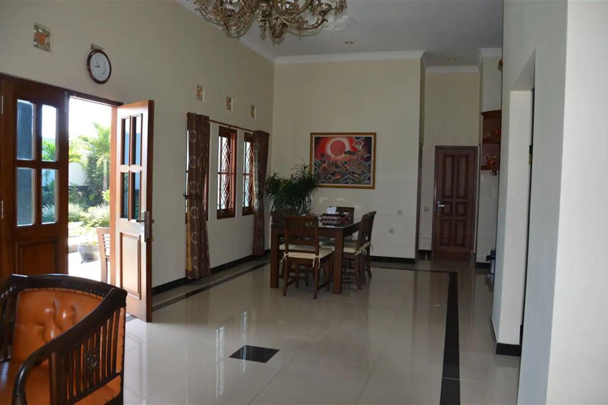 Villa Ditya   Luxury Villa Near Yogyakarta