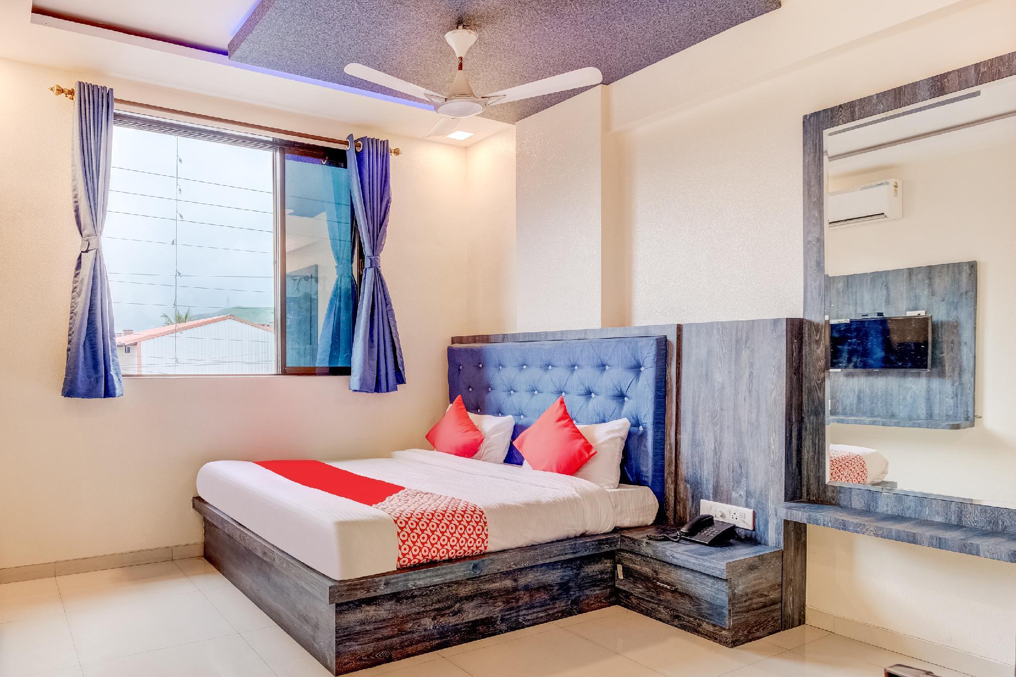 OYO 42697 Hotel Mari Aai