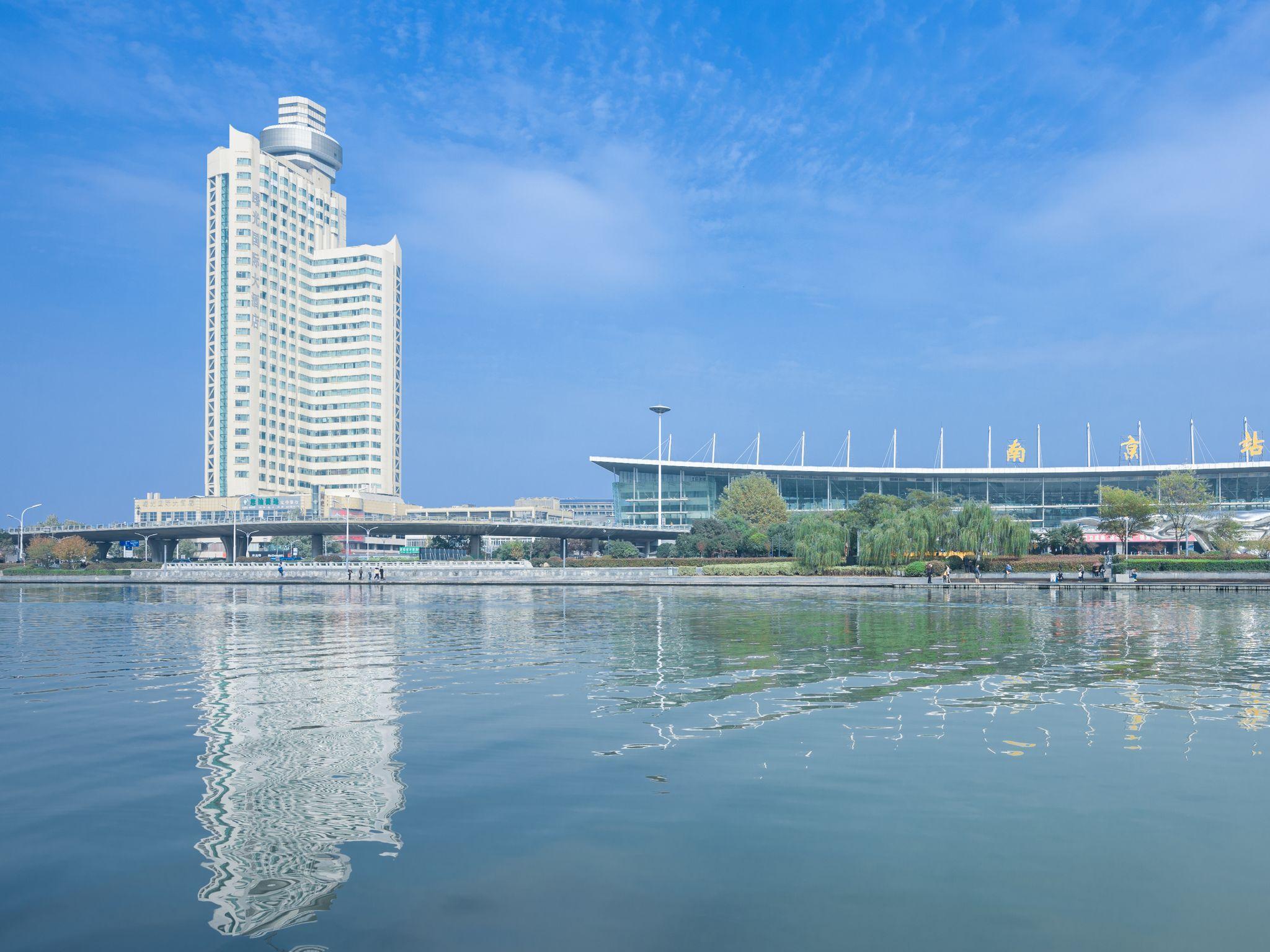 Nanjing Shuguang International Hotel