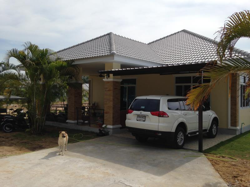 Nature Home Suan Son Holiday Home