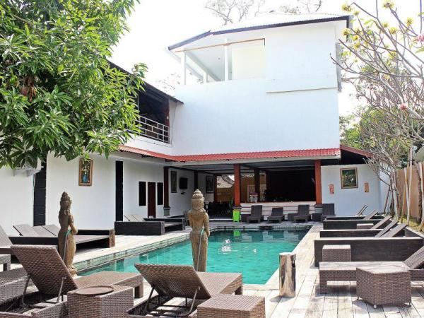 Mirah Hostel Bali