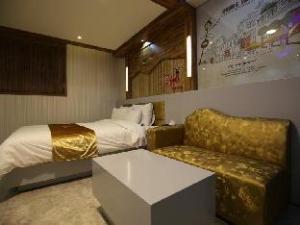 Hotel Bobos Cheonan