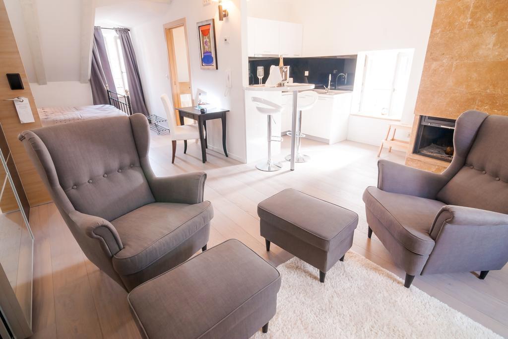 Splitska Perla Luxury Rooms
