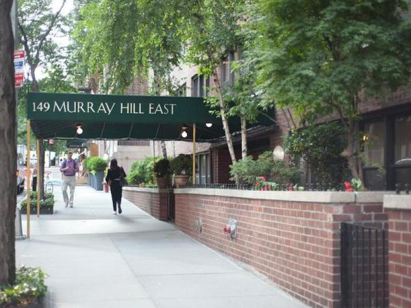 Murray Hill East Suites New York
