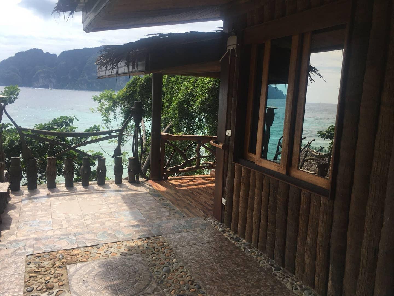 Beautiful Grand Sea View Deluxe Villa   Rimlay