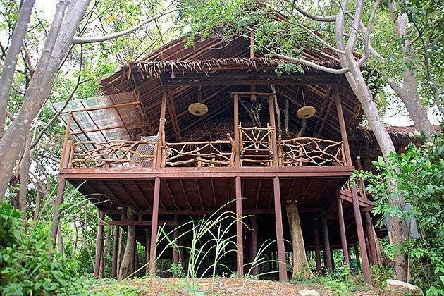 Natural Sea view room Makmai 1B near beach สตูดิโอ อพาร์ตเมนต์ 1 ห้องน้ำส่วนตัว ขนาด 40 ตร.ม. – อ่าวโละดาลัม