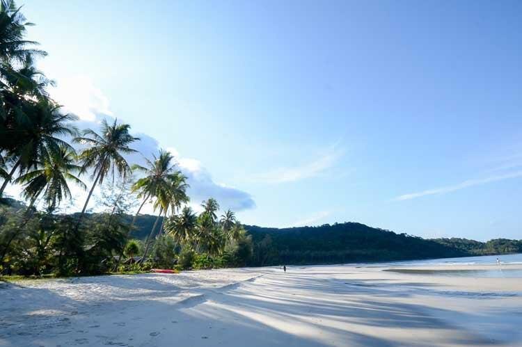 Cozy Balinese Style Jungle Hut On Ao Prao Beach