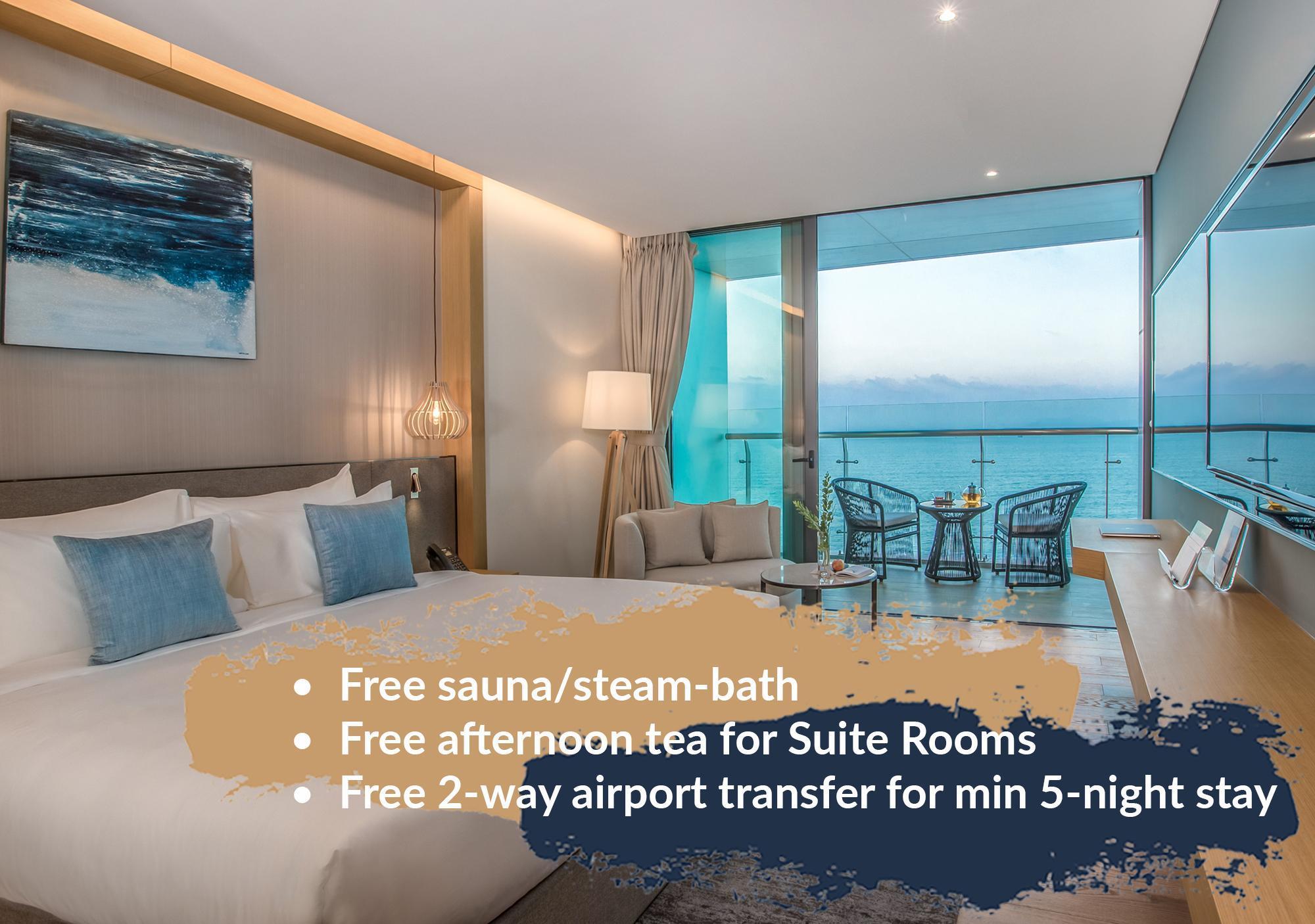 Sel De Mer Hotel And Suites