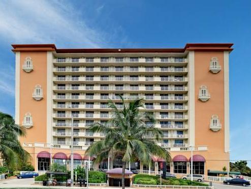 Miami Beach Ramada Plaza Marco Polo Resort In United States North America