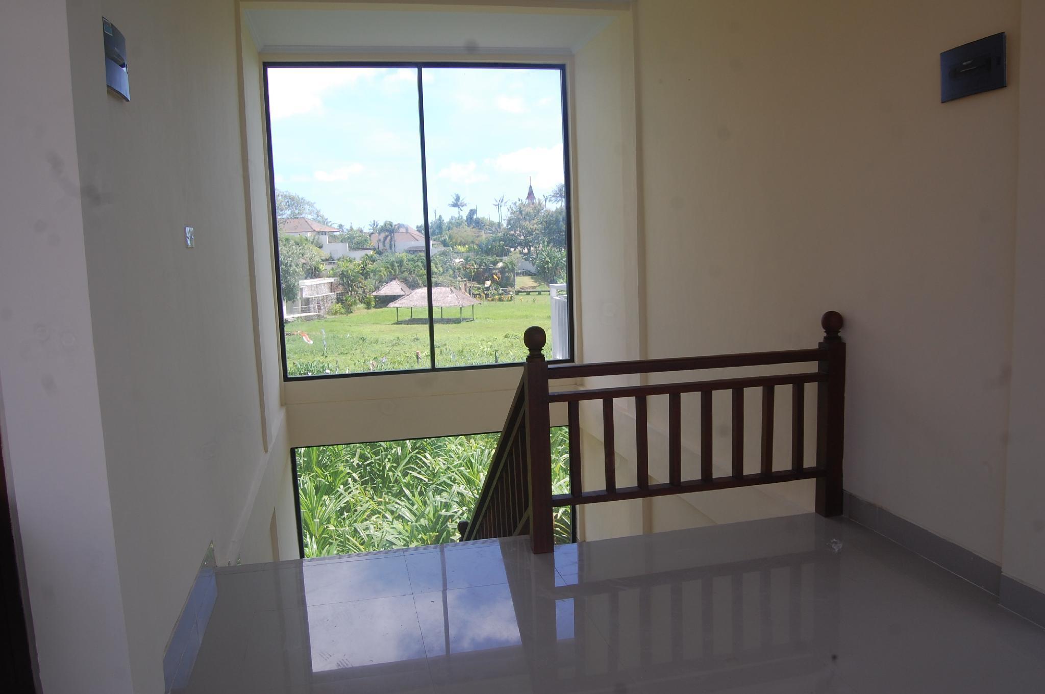 Padi Padi Canggu Luxury Room