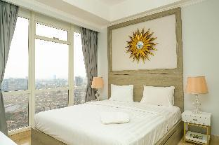 Фото отеля Luxurious 2BR with Private Lift at Menteng Park Apartment By Travelio