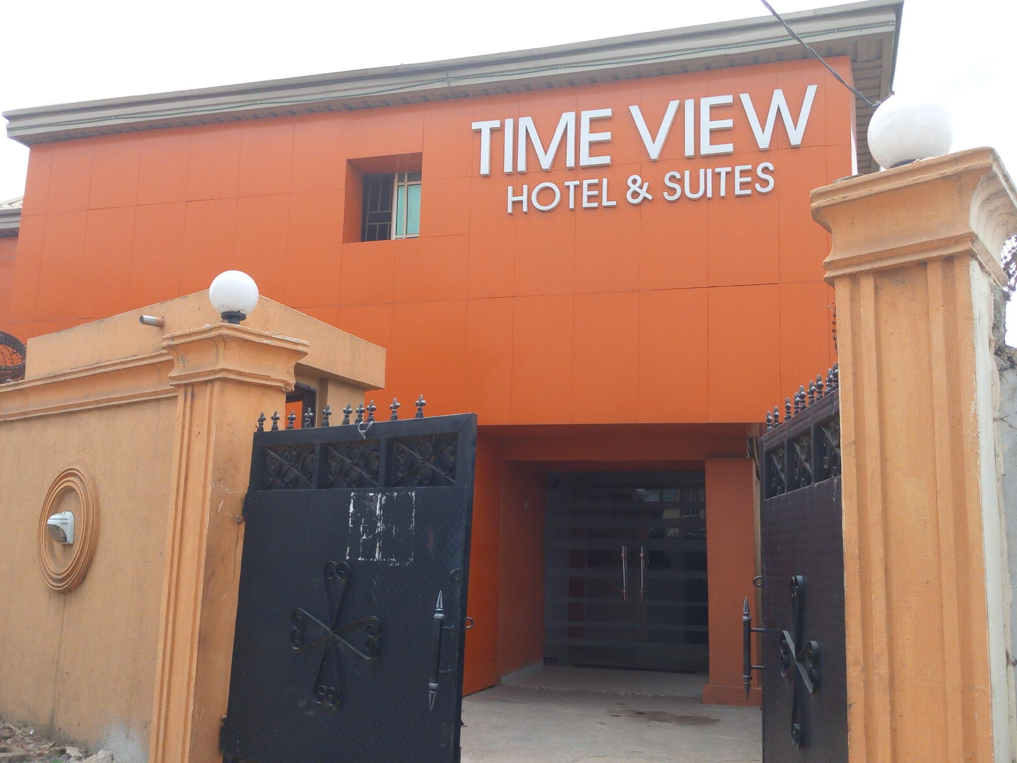 Time View Hotel And Suites
