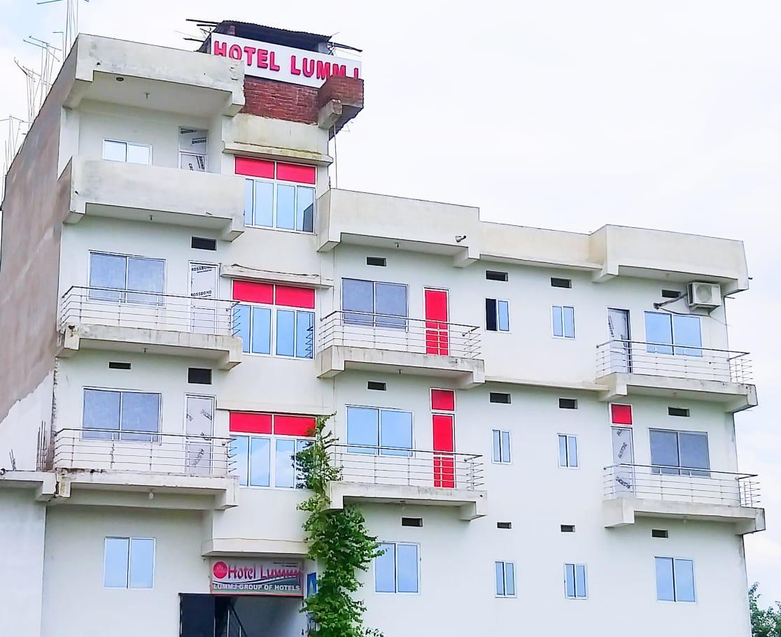 Hotel LUmmj
