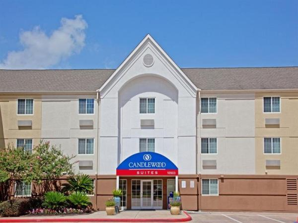 Candlewood Suites City Centre I-10 Houston