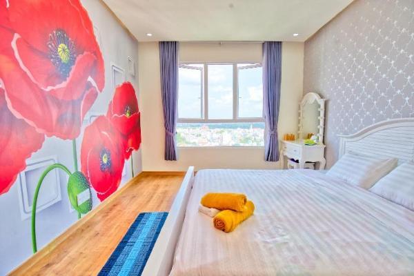Andrea Home De Krista Residence Ho Chi Minh City