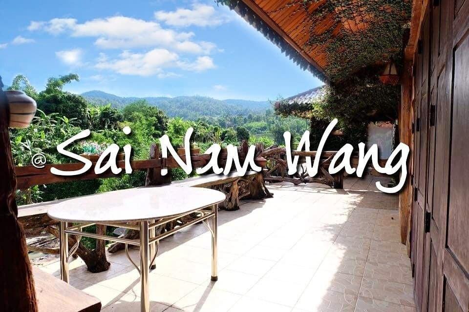 Kiang Dow Villa @South South Wang Doi Inthanon