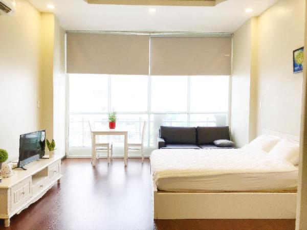 Deluxe (201) Beautiful , Nice View Apartment Ho Chi Minh City