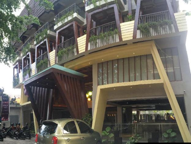 Serela Legian Bali
