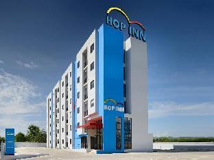 Hop Inn Rangsit ฮ็อป อินน์ รังสิต