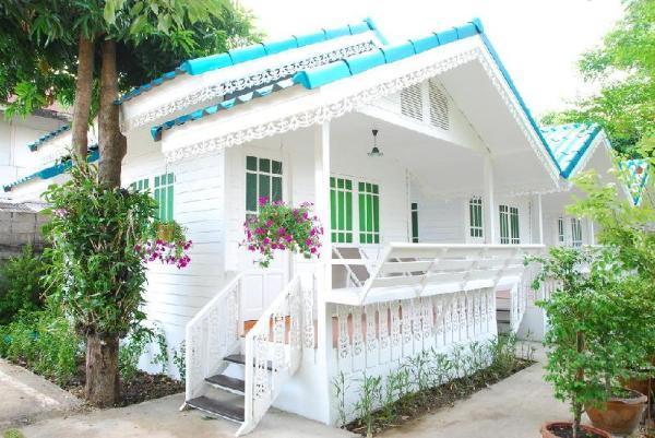 Baan Luang Harn Ayutthaya