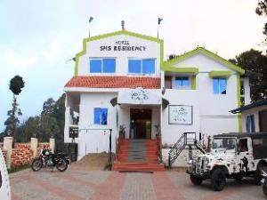 Hotel Sms Residency