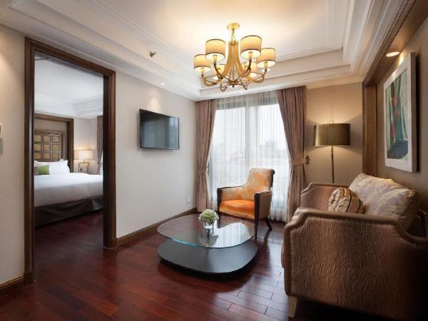 Hanoi Peridot Hotel Hanoi