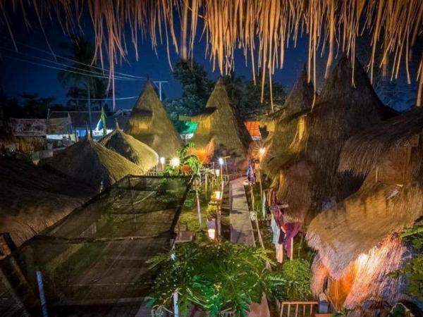 Fantastic Gili Hostel Lombok