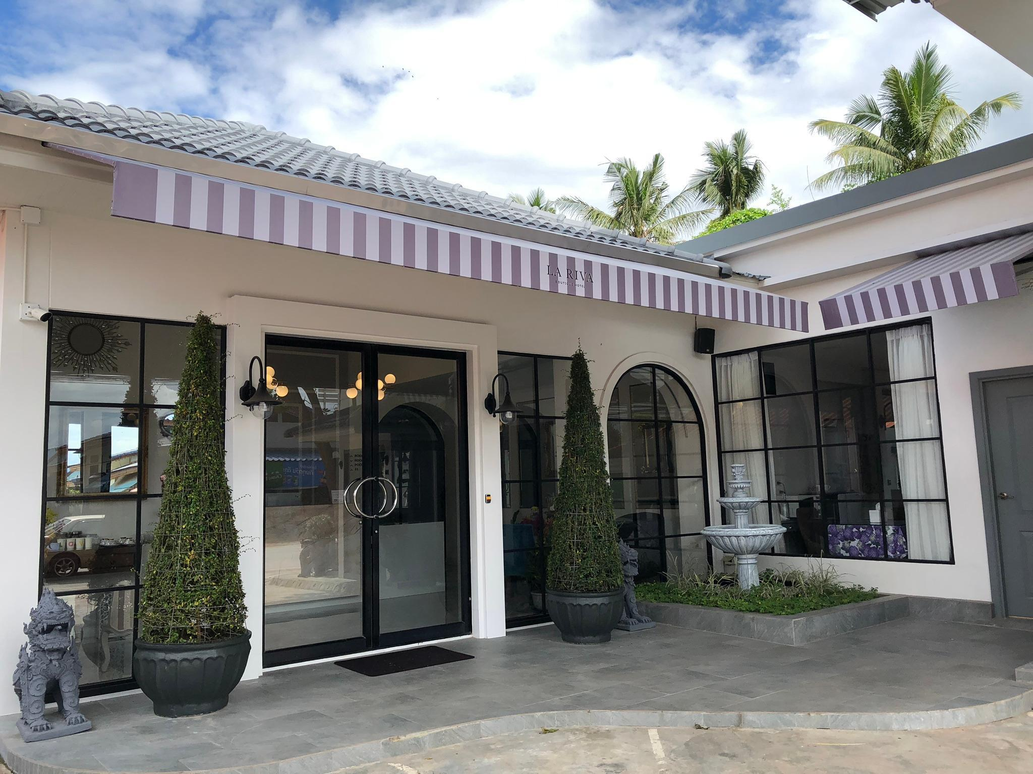 La Riva Boutique Hotel ลา ริวา บูทิก โฮเต็ล