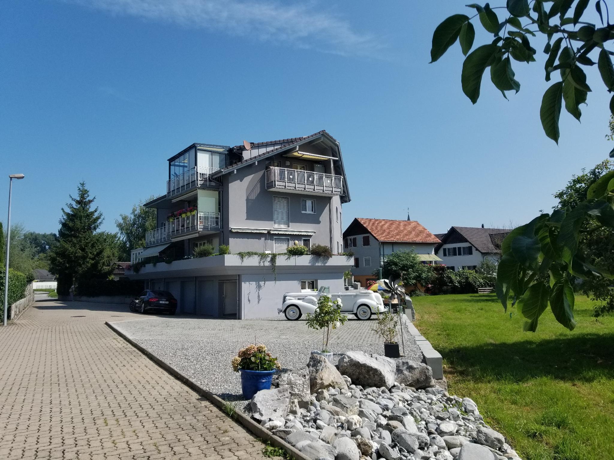 Beautiful Studio Direkt By The Lake Of Constance