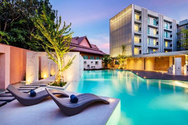 SYN Boutique Hotel Chiang Mai