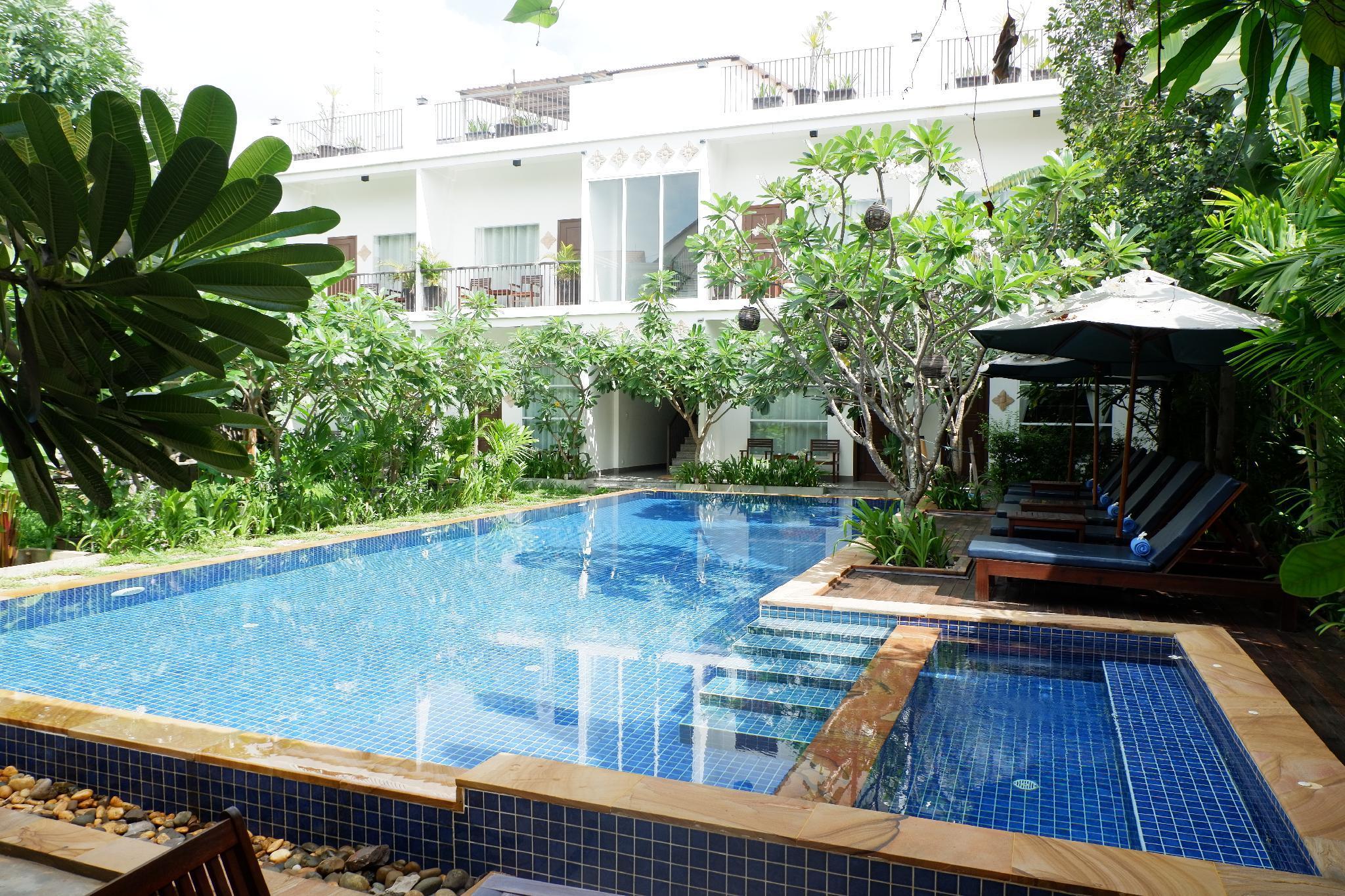 Angkor Orchid Central Resort