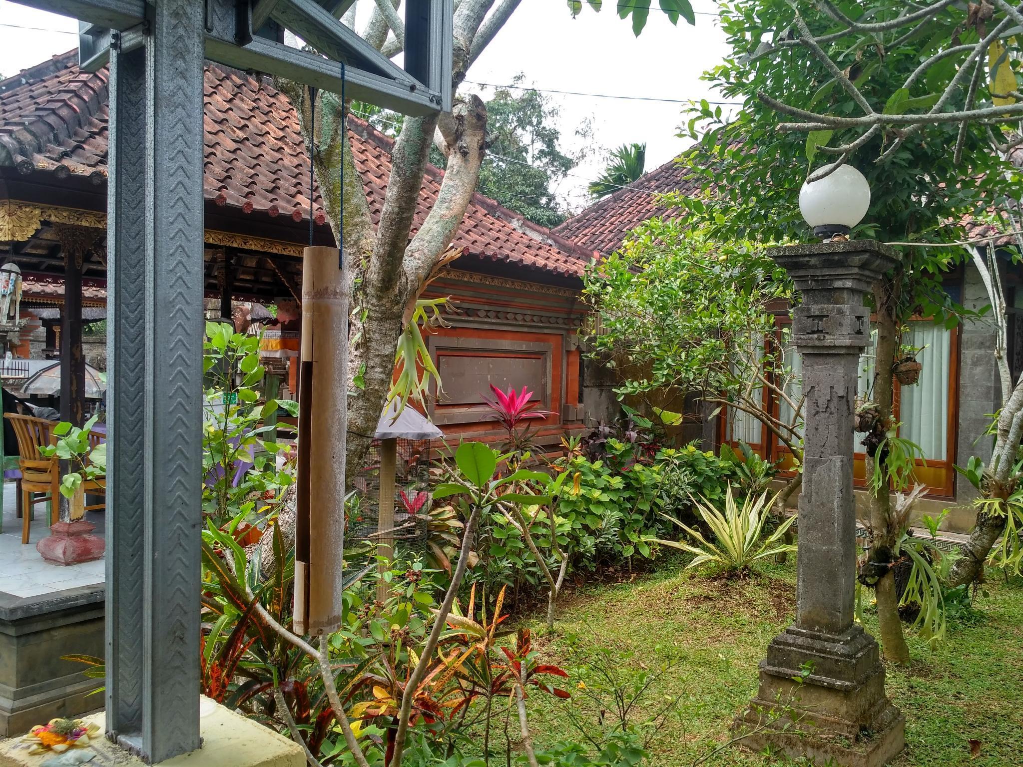 Sairam House