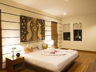 トロピカル ヴィラ カオラック Tropical Villa Khao Lak