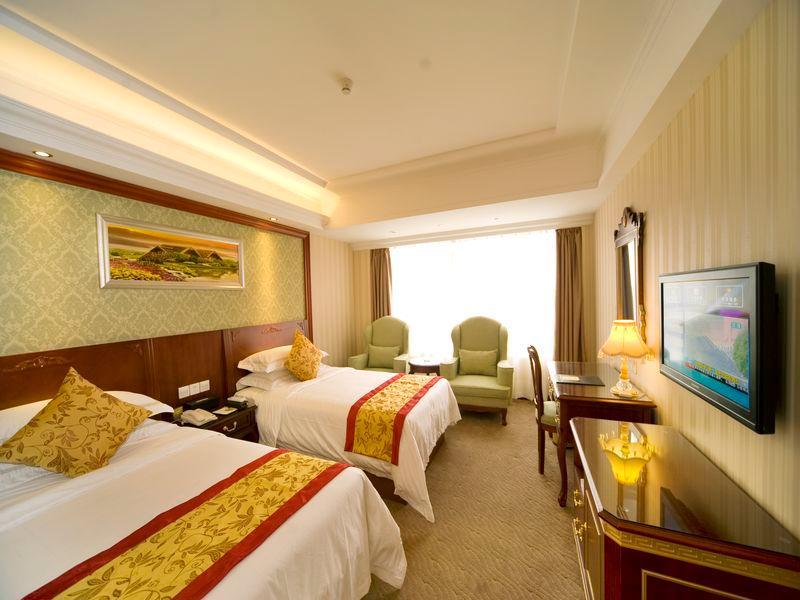 Xian Vienna Hotel Gaoxin Brach
