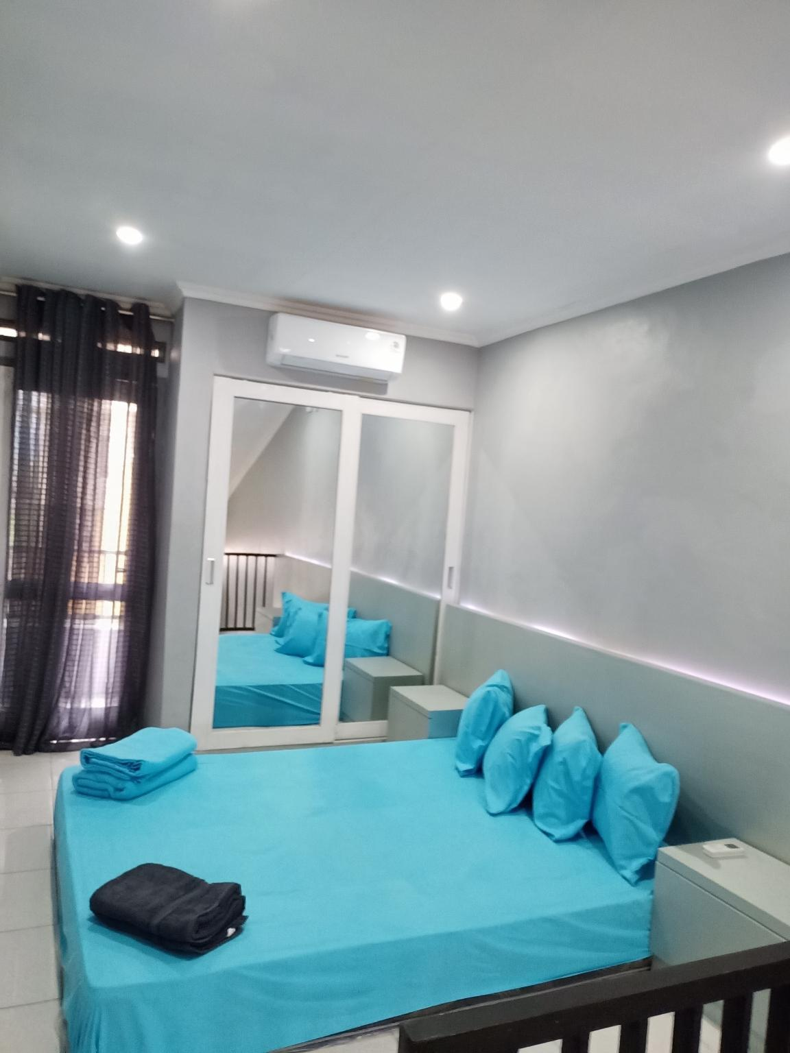 MyHome Guesthouse No.1