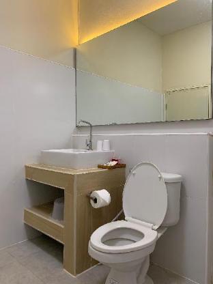 [市内中心部]一軒家(70m2)| 1ベッドルーム/2バスルーム W House Ranong 1Bedroom villa 8/8