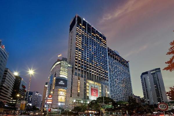 Lotte Hotel Seoul Seoul