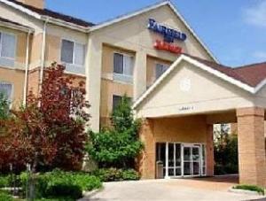 Fairfield Inn by Marriott Denver / Westminster