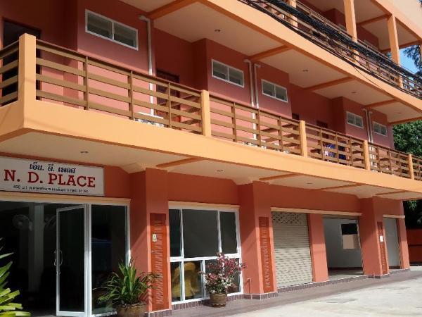 N.D.Place Koh Lanta