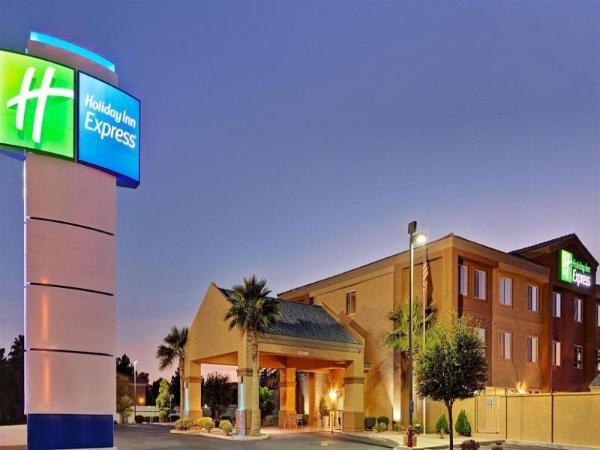 Holiday Inn Express Las Vegas-Nellis Las Vegas