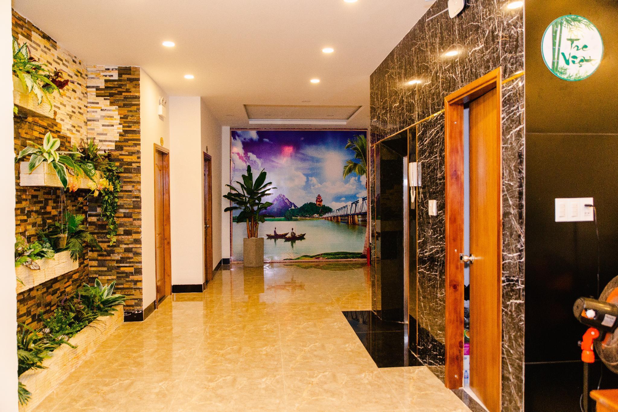 Tre Viet Hotel