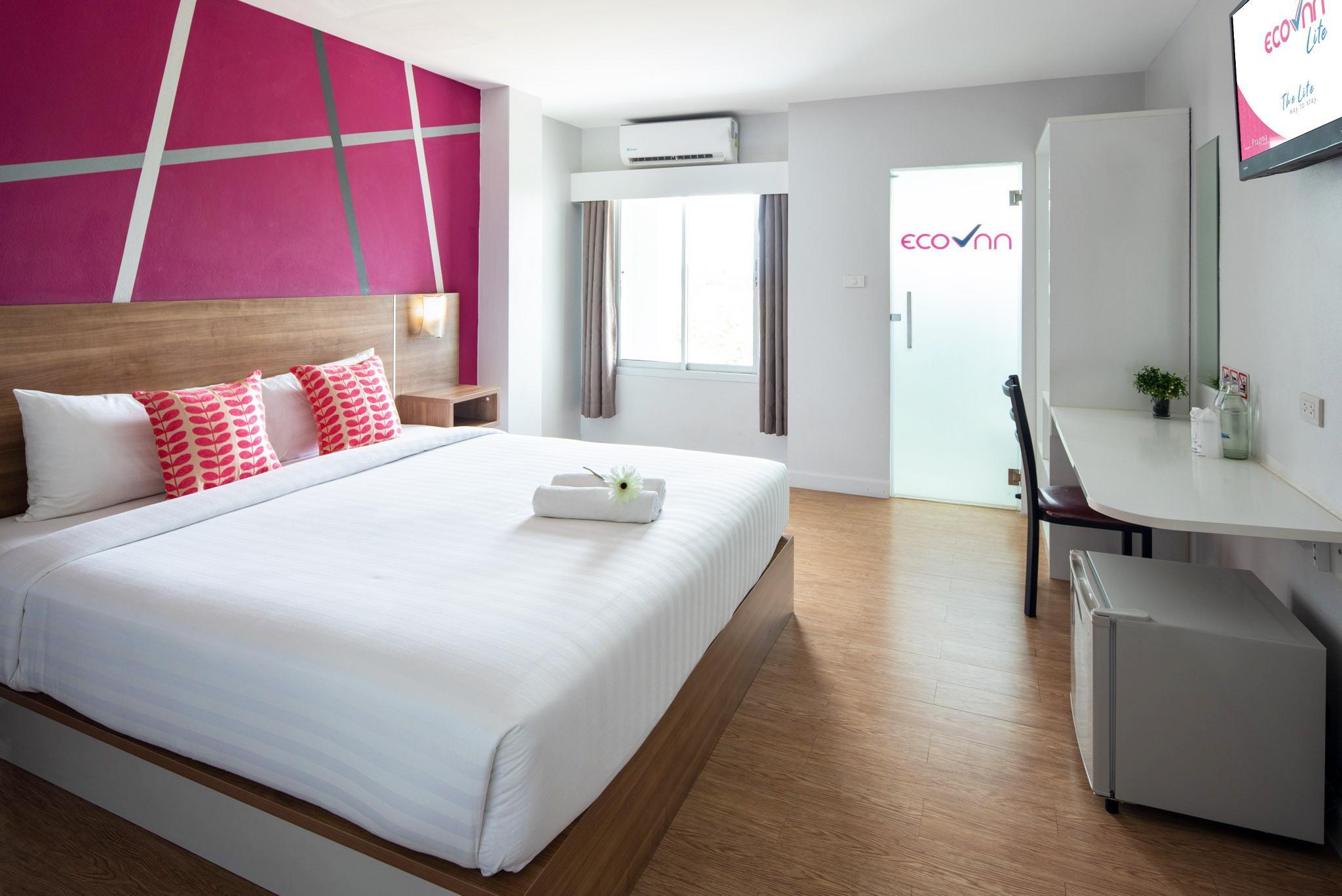 Eco Inn Lite Nakhon Si Thammarat
